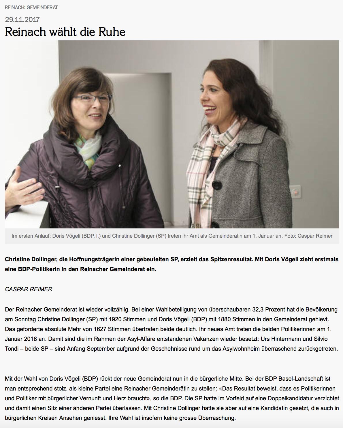 29.11.2017 Wochenblatt